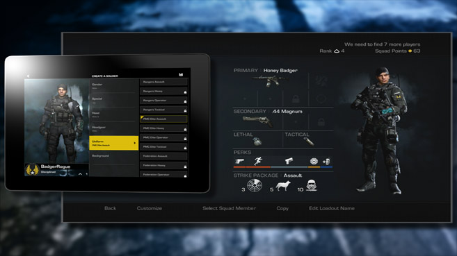 App de Call of Duty