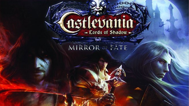 Castlevania Mirror of Fate [Análisis]