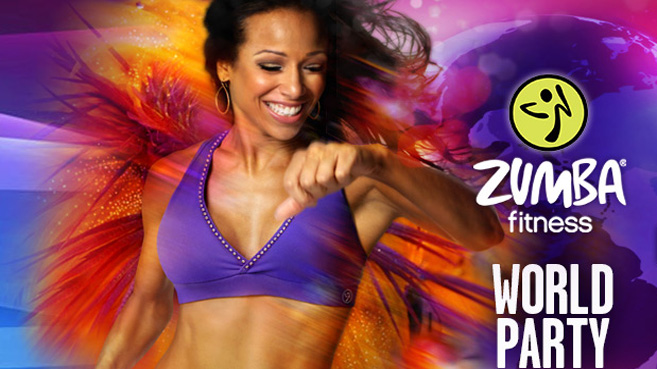 Zumba Fitness World Party - Análisis