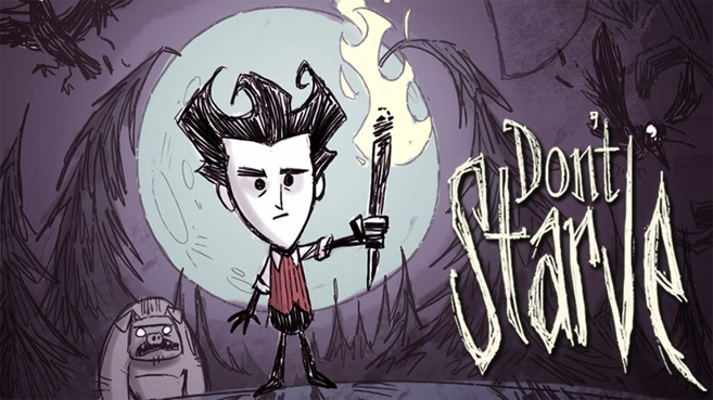 Don´t Starve