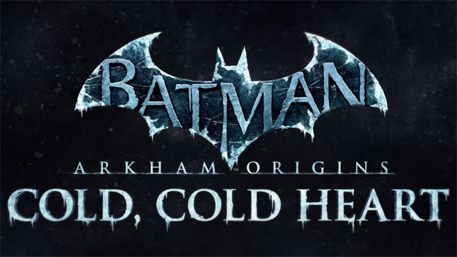 Batman Arkham Origins Cold, Cold Heart