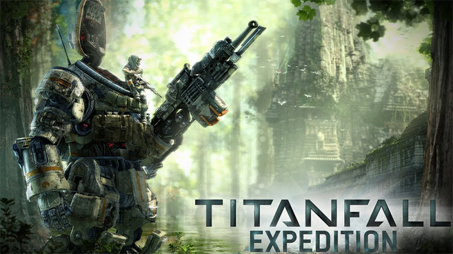 Titanfall (DLC Expedition)