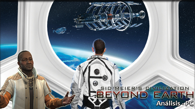 Sid Meier?s Civilization Beyond Earth