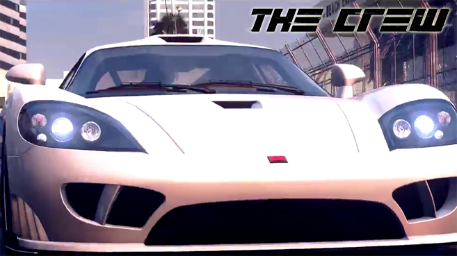 The Crew (Pack Speed Car)