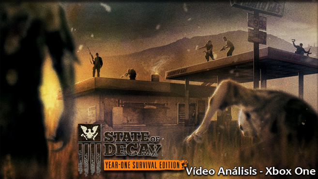 State of Decay Year One Survival Edition