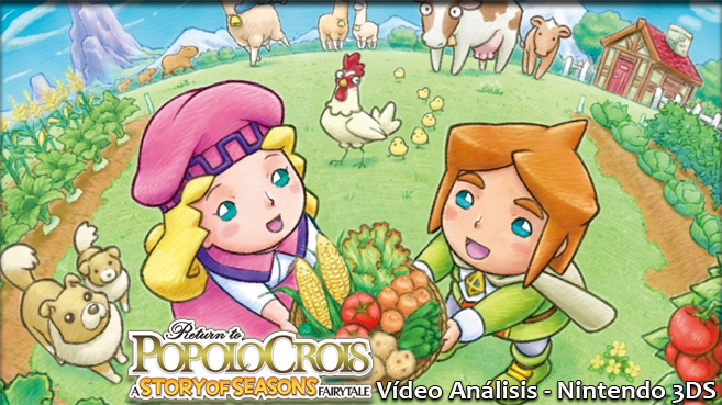 Return to PopoloCrois