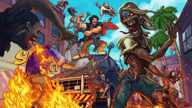 Dead Island Definitive Collection Principal
