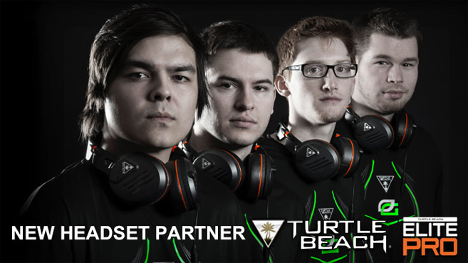eSports OpTic Gaming