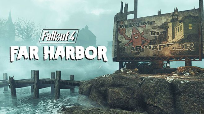 Fallout 4 Far harbor Principal