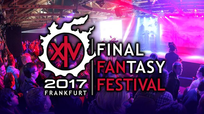 Final Fantasy Fan Fest 2017 Principal