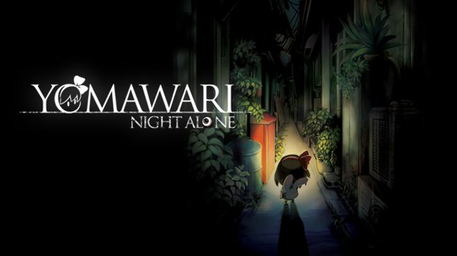 Yomawari Night Alone Principal