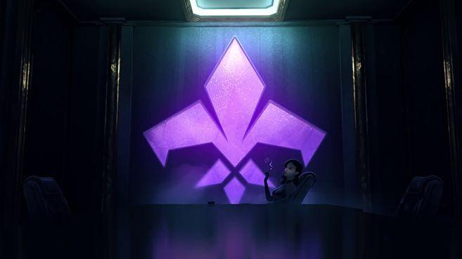 Agents of Mayhem Principal