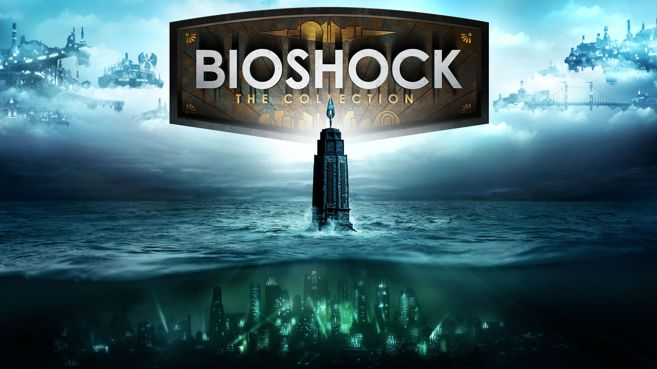Bioshock The Collection Principal