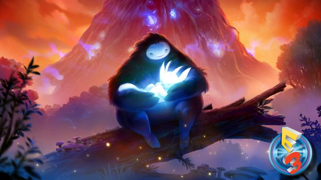 Ori and the Blind Forest Principal