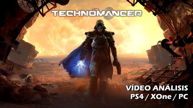 The Technomancer Análisis