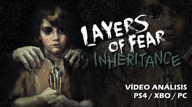Cartel Layers of Fear Inheritance