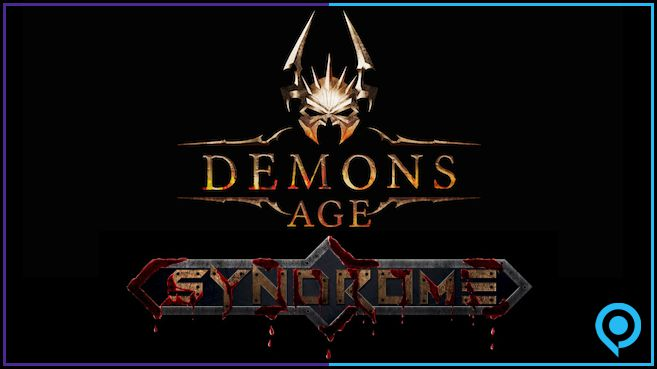 Demons Age y Syndrome Principal