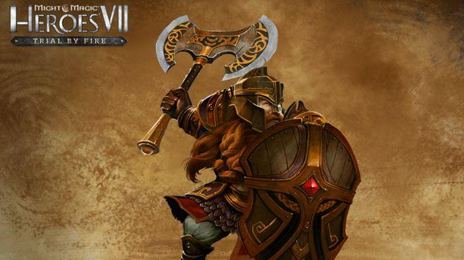 Might & Magic Heroes VII Principal