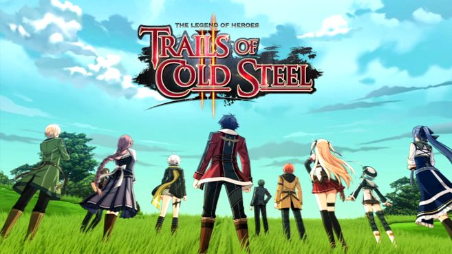 The Legend of Heroes Trails of Cold Steel II Principal