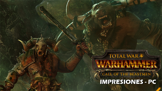 Total War: Warhammer DLC