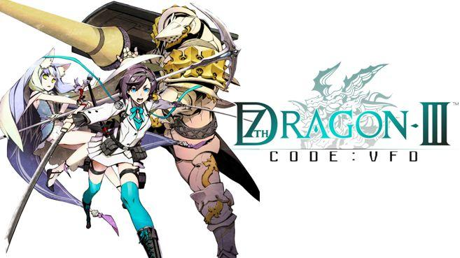 7th Dragon III Code VFD Principal