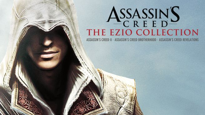 Assassin´s Creed The Ezio Collection Principal