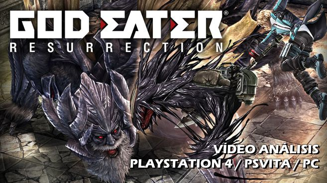 Cartel God Eater Resurrection