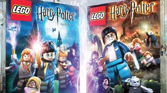 Colecci�n LEGO Harry Potter