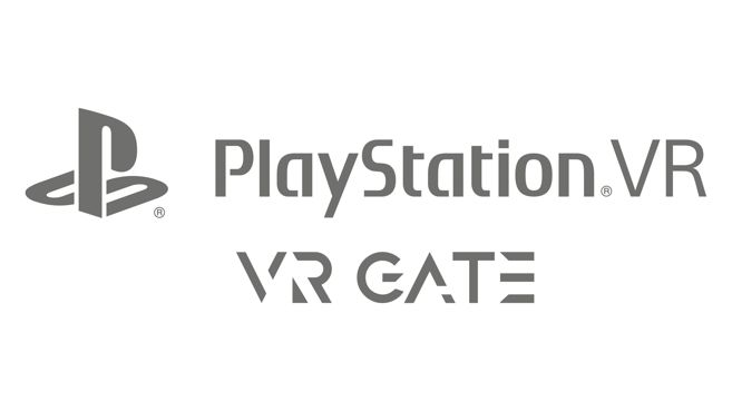PlayStation VR VR Gate Principal