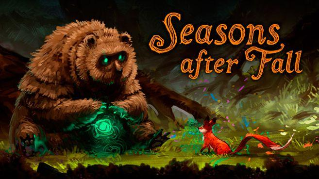 Seasons after Fall Principal