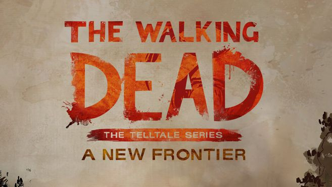 The Walking Dead The Telltale Series A New Frontier Principal
