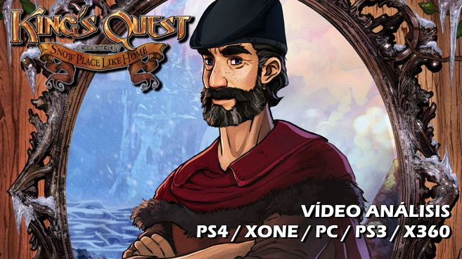 Kings Quest - Chapter IV