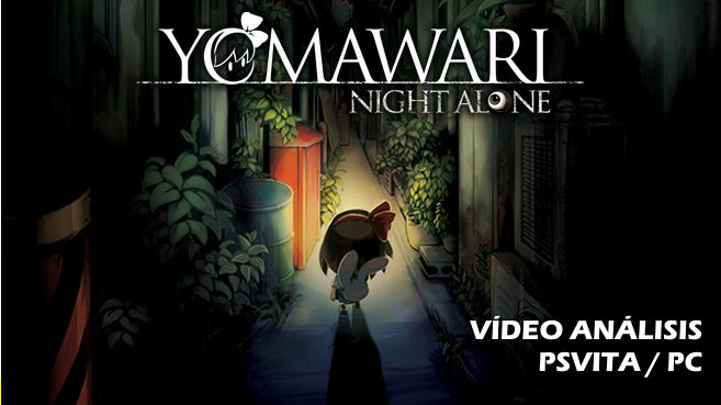V�deo an�lisis de Yomawari Night Alone