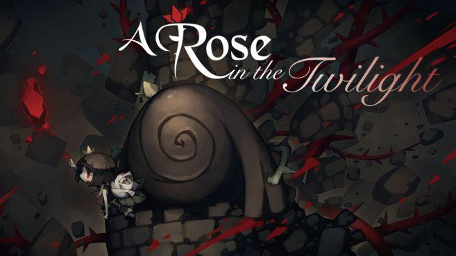 A Rose in the Twilight Principal