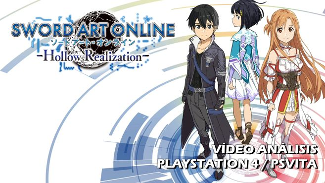 Cartel Sword Art Online Hollow Realization