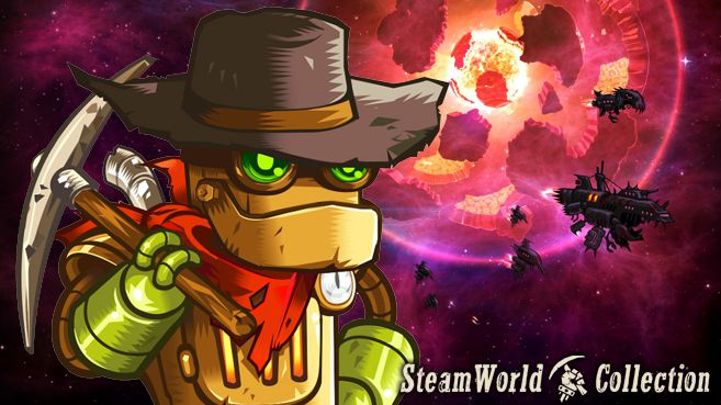 SteamWorld Collection Principal
