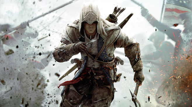 Assassin?s Creed III