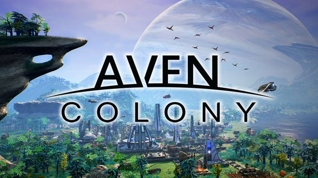 Aven Colony Principal
