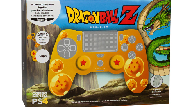Combo Pack Dragon Ball Z