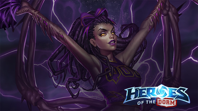 Heroes of the Dorm 2017