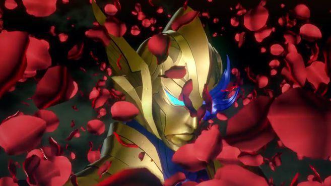 Resultado de imagen de Shin Megami Tensei switch