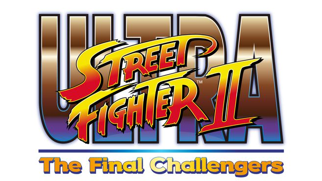 Ultra Street Fighter II Principal