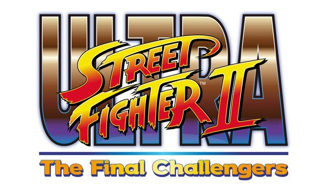 ULTRA STREET FIGHTER: The Final Challengers