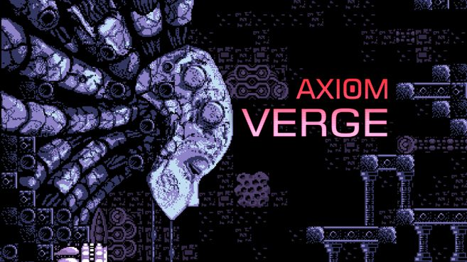Axiom Verge Principal