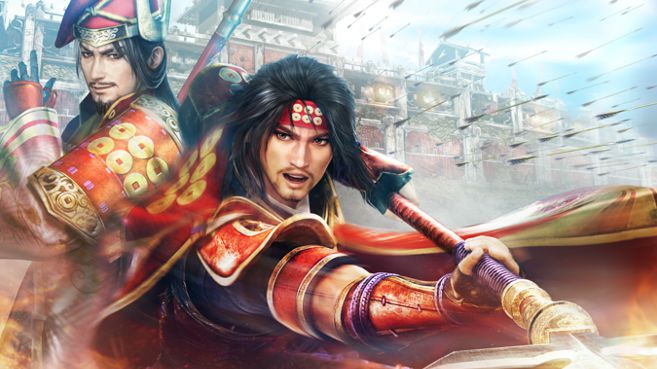 Samurai Warriors Spirit of Sanada Principal