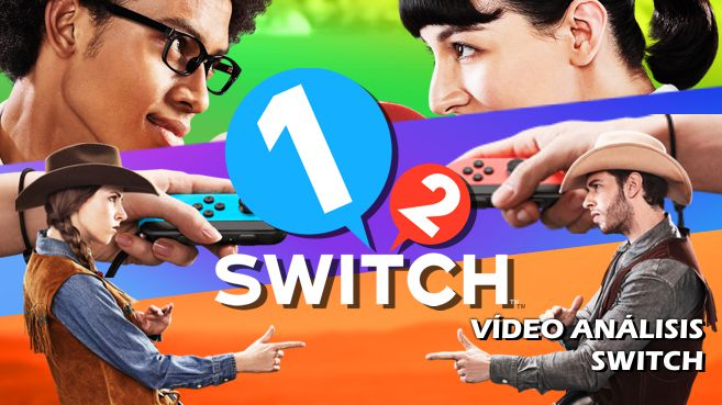 Cartel 1-2 Switch