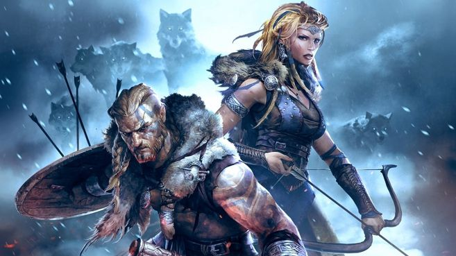 Análisis de Vikings Wolves of Midgard