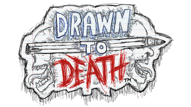 Drawn to Dead Principal