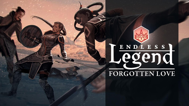 Endless Legend Forgotten Love