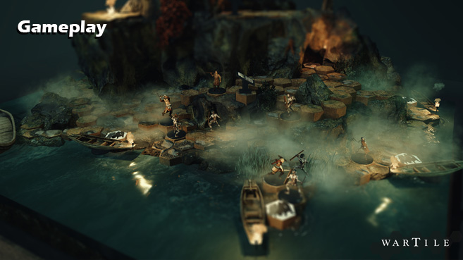 Impresiones de Wartile en su versión Early Access
